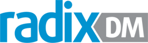 Radix DM - a fresh approach to document management